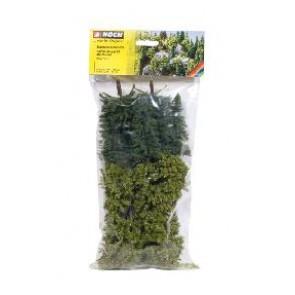 Noch 24230 Mischwald 10 Bäume 40-100 mm
