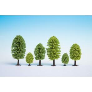 Noch 32801 Laubbäume, 25 db, 3,5 - 5 cm hoch