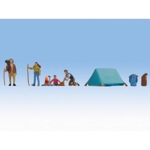 Noch 45876 Camping