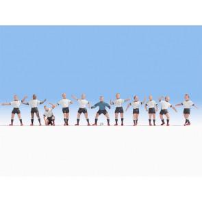 Noch 45965 Fußballteam