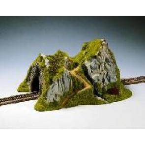 Noch 48670 Tunnel, 1-gleisig, gerade