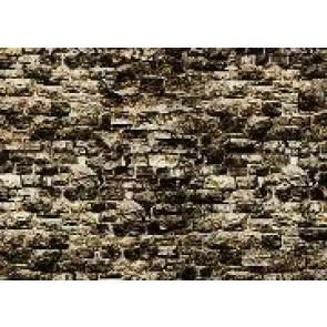 Noch 57510 Mauerplatte Granit 32x15cm