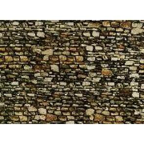 Noch 57520 Mauerplatte Dolomit 32x15cm
