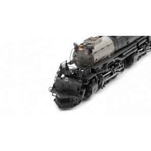 Rivarossi HR2640 Schwere Güterzugdampflokomotive der Reihe 4000 (Big Boy) der Union Pacific, Betriebsnummer 4018 mit Sound