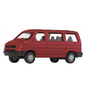 Roco 00941 VW Bus T4 weinrot TT