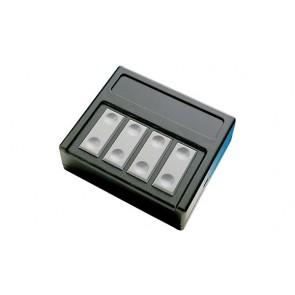 Roco 10521 W-Schalter o. Rückmeldung