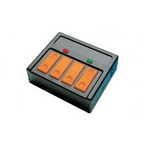 Roco 10526 Schalter f.EKW/DWW