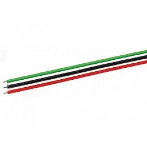 Roco 10623 Flachbandkabel 3polig 10M