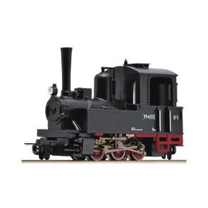 Roco 33241 H0e-Feldbahn Dampflok BR99