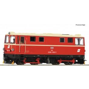 Roco 33300 Diesellok 2095 008 ÖBB