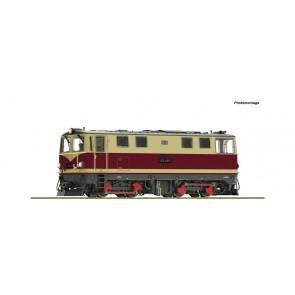 Roco 33315 Diesellok ex 2095 DR Sound