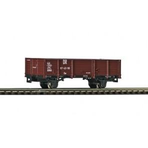 Roco 34551 Offener H0e-Güterwagen