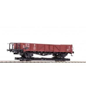 Roco 34572 Set:H0e-Rollwagen +Off.Güterwagen Linz