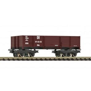 Roco 34620 H0e off. Güterwagen 4a. DR