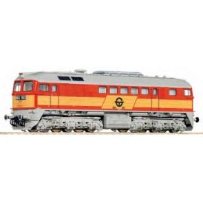 Roco 36229 Diesellok M62, Sound orange