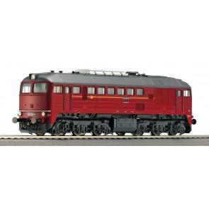 Roco 36289 Diesellok BR 120 DR kirschrot