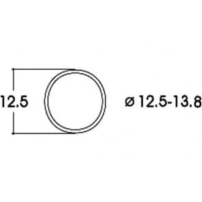 Roco 40066 Haftringsatz12,5-13,8mm