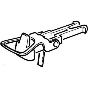 Roco 40243 Standard-Kupplungskopf