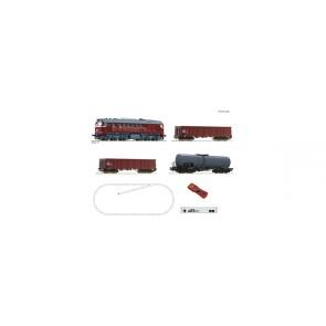 Roco 51331 z21 Set Diesellok BR 120 + GZ
