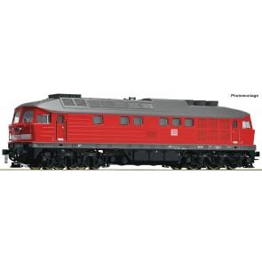 Roco 52497 Diesellok BR 233 DB AG HE-Sound
