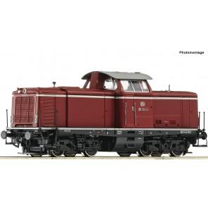 Roco 52526 Di-Lok BR BR 211 DB altrot
