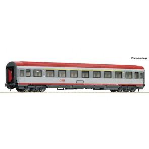 Roco 54163 IC Wagen 1. Kl. ÖBB