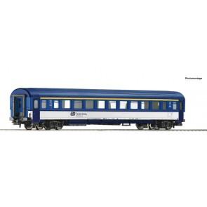 Roco 54169 EC Wagen 1. Kl. CD