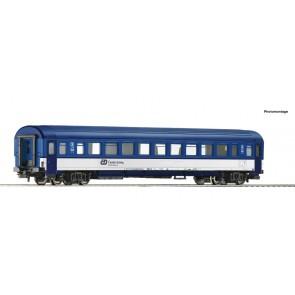 Roco 54170 EC Wagen 2. Kl. CD