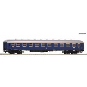 Roco 54450 D-Zugwagen 1.Kl. blau