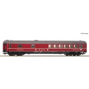 Roco 54453 Speisewagen rot