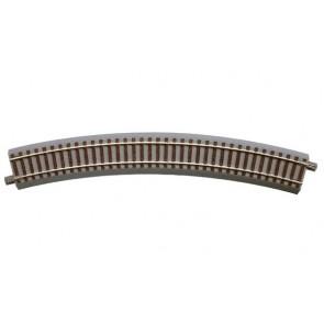 Roco 61124 Gebogene Schiene R4