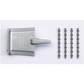 Roco 61192 Isolierschienenverbinder, Werkzeug
