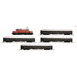 Roco 61468 Zugset 1020+CIWL