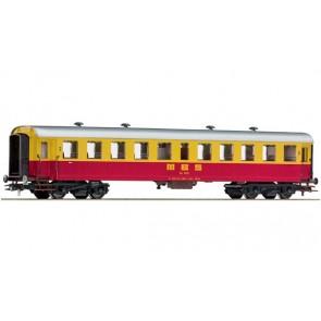 Roco 64357 Reisezugwagen 2.Kl. gelb/rot #2