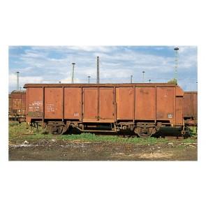 Roco 66939 Off. Güterwagen ex.Rolldach