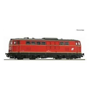 Roco 70714 Diesellok Rh 2143 ÖBB Sound