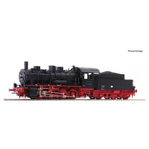 Roco 72047 Dampflok BR 55 DR Sound