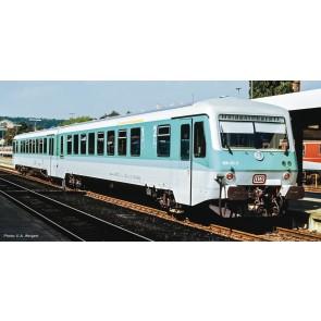 Roco 72075 Dieseltriebz.BR628.4 mint Sound