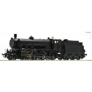 Roco 72108 Dampflok Rh 209 BBÖ