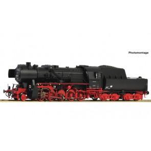 Roco 72190 Dampflokomotive BR 52, DR epoche 4