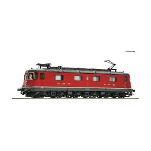 Roco 72602 E-Lok Re 620 SBB rot
