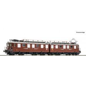 Roco 72690 E-Lok Ae 8/8 BLS