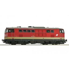 Roco 72720 Diesellok Rh 2143 ÖBB