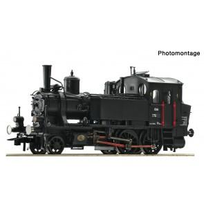 Roco 73054 Dampflok Rh 770 ÖBB