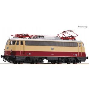 Roco 73077 E-Lok BR 112 DB Sound