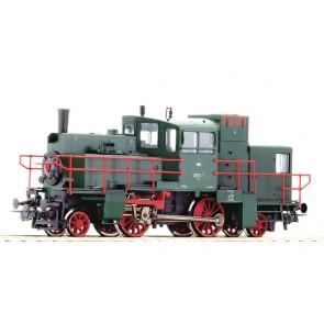 Roco 73210 Dampftriebwagen Rh 3071 grün