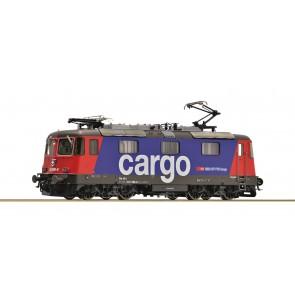 Roco 73256 E-Lok Re 421 SBB Cargo