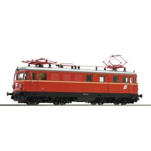 Roco 73294 E-Lok 1046 002 orange