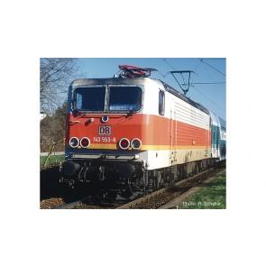 Roco 73331 E-Lok BR 143 S-Bahn HE Sound gr