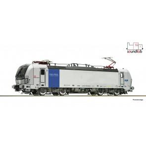 Roco 73934 E-Lok 193 Railpool Bahnland Ba